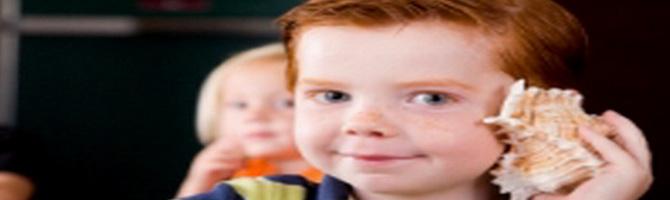 Лёгкая умственная отсталость у детей