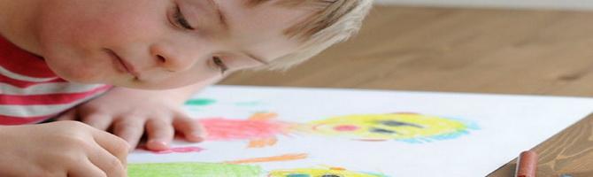 Глубокая умственная отсталость у детей