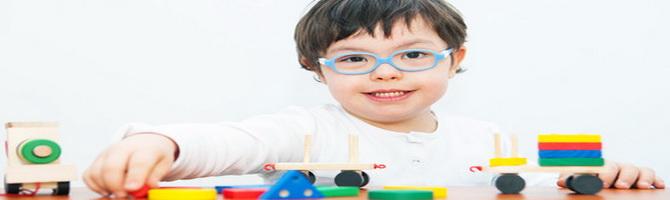 Тяжёлая умственная отсталость у детей