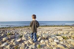 Аутизм в детском возрасте