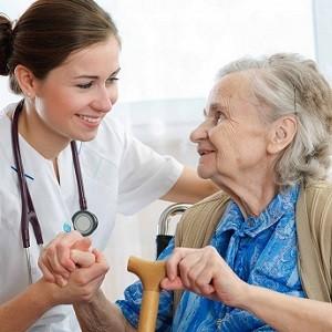Лечение деменции за границей