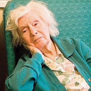 Старческая деменция - лечение за границей