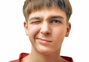 Лечение синдрома Туретта