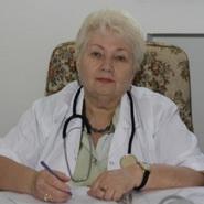 Светлана Белаковская