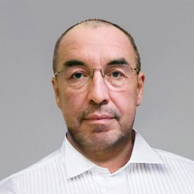 Берштейн Илья