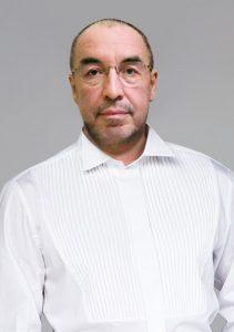 Берштейн Илья Григорьевич